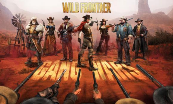Wild Frontier Ekran Görüntüleri - 8