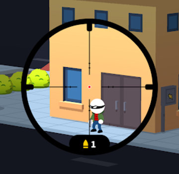 Johnny Trigger: Sniper Ekran Görüntüleri - 1