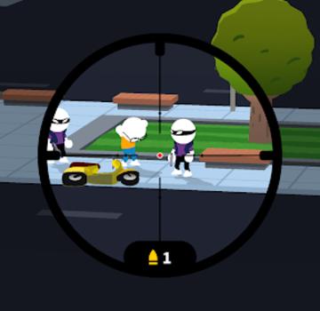 Johnny Trigger: Sniper Ekran Görüntüleri - 2