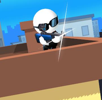 Johnny Trigger: Sniper Ekran Görüntüleri - 3