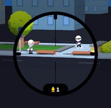 Johnny Trigger: Sniper Ekran Görüntüleri - 4