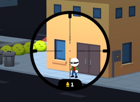 Johnny Trigger: Sniper Ekran Görüntüleri - 5