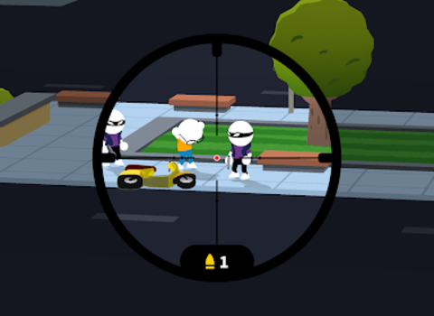 Johnny Trigger: Sniper Ekran Görüntüleri - 6