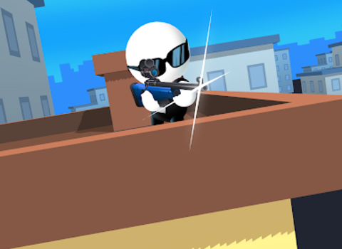 Johnny Trigger: Sniper Ekran Görüntüleri - 7