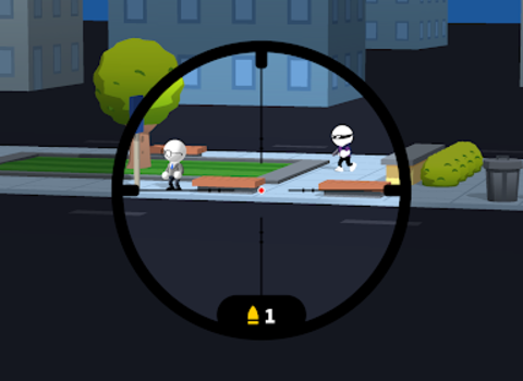 Johnny Trigger: Sniper Ekran Görüntüleri - 8