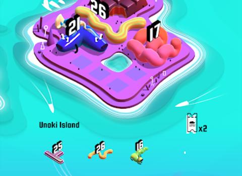 Griddie Islands Ekran Görüntüleri - 12