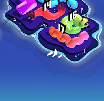Griddie Islands Ekran Görüntüleri - 4