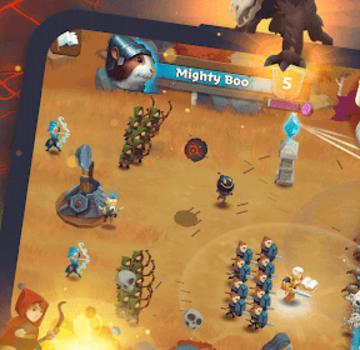 Battle Legion Ekran Görüntüleri - 1