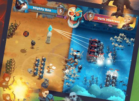 Battle Legion Ekran Görüntüleri - 13