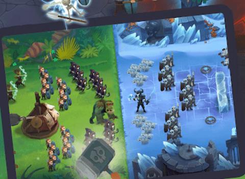 Battle Legion Ekran Görüntüleri - 14