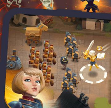 Battle Legion Ekran Görüntüleri - 5