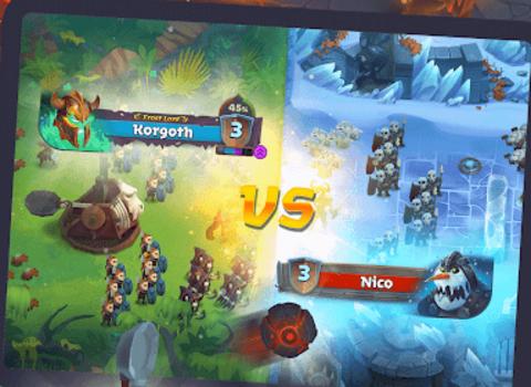 Battle Legion Ekran Görüntüleri - 9