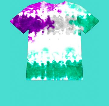 Tie Dye Ekran Görüntüleri - 4