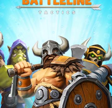 Battleline Tactics Ekran Görüntüleri - 18