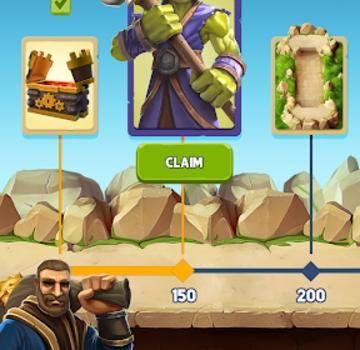 Battleline Tactics Ekran Görüntüleri - 4