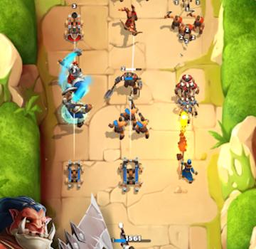 Battleline Tactics Ekran Görüntüleri - 8