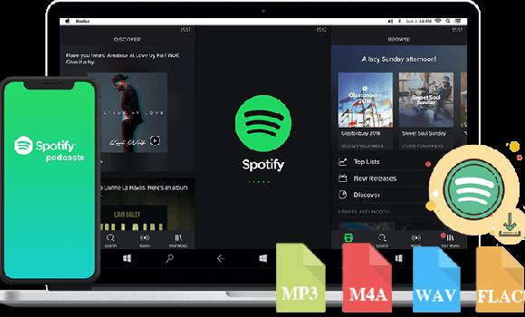 Sidify Spotify Müzik Dönüştürücü Ekran Görüntüleri - 4