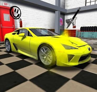 Car Mechanic - 1