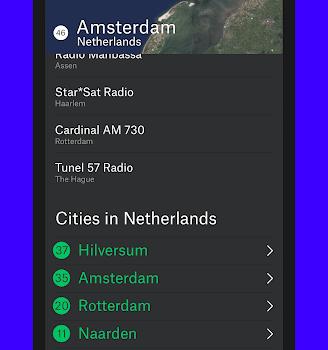 Radio Garden - 1