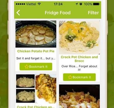 Fridge Food - 3