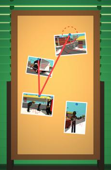 Clue Board Ekran Görüntüleri - 1