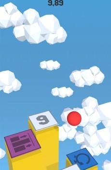 Jump Up 3D Ekran Görüntüleri - 1