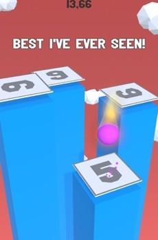Jump Up 3D Ekran Görüntüleri - 2
