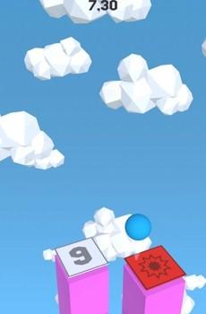 Jump Up 3D Ekran Görüntüleri - 3