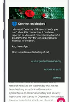 Microsoft Defender Ekran Görüntüleri - 4