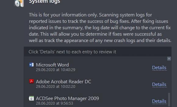 PC Repair Tool Ekran Görüntüleri - 4