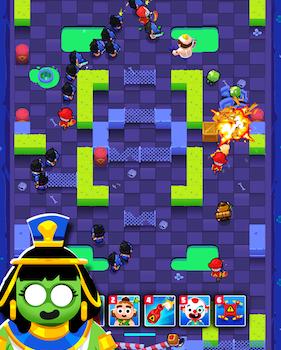 Zombie Tactics Ekran Görüntüleri - 1