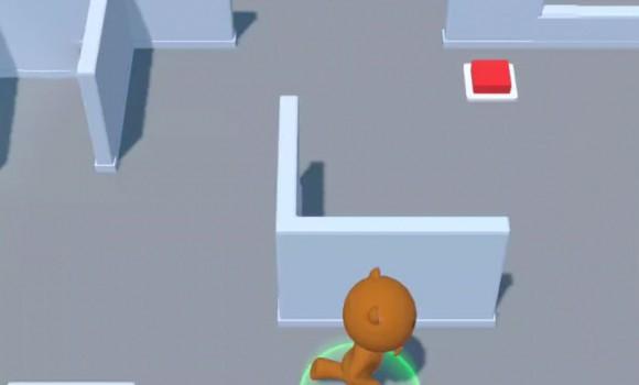 No One Escape! - 1