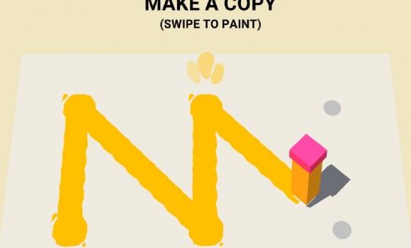 Line Paint! - 5