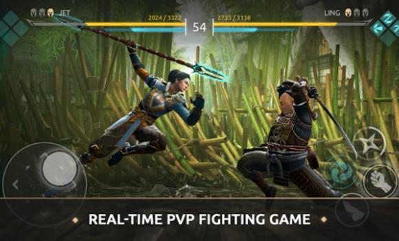 Shadow Fight Arena Ekran Görüntüleri - 1