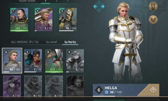 Shadow Fight Arena Ekran Görüntüleri - 9