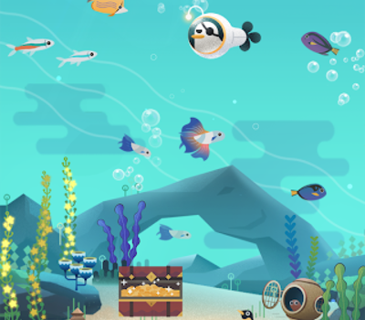 Puzzle Aquarium Ekran Görüntüleri - 11