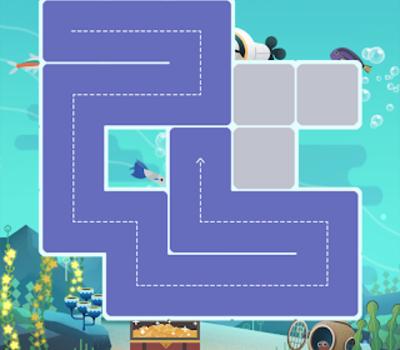 Puzzle Aquarium Ekran Görüntüleri - 13