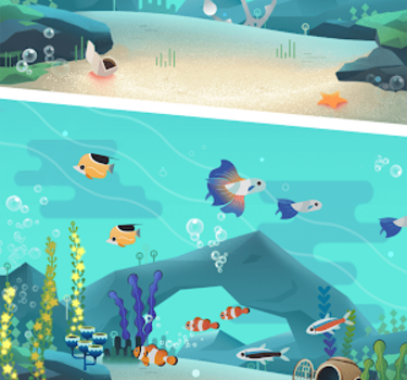 Puzzle Aquarium Ekran Görüntüleri - 15