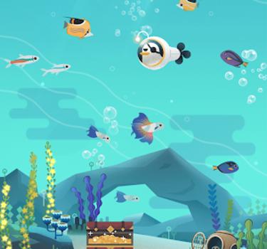 Puzzle Aquarium Ekran Görüntüleri - 18