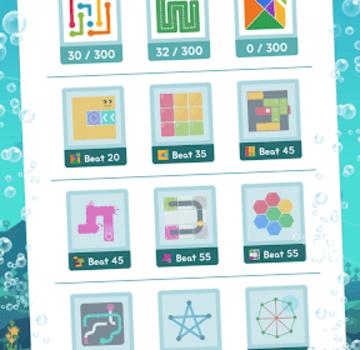 Puzzle Aquarium Ekran Görüntüleri - 3