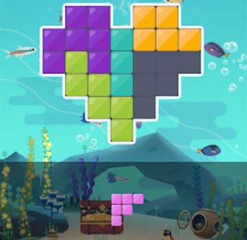 Puzzle Aquarium Ekran Görüntüleri - 7