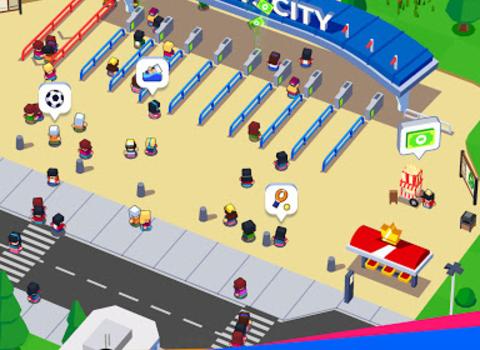 Sports City Tycoon Ekran Görüntüleri - 16