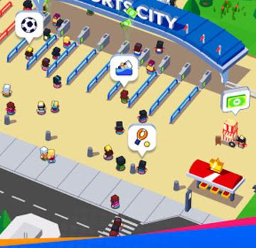 Sports City Tycoon Ekran Görüntüleri - 8
