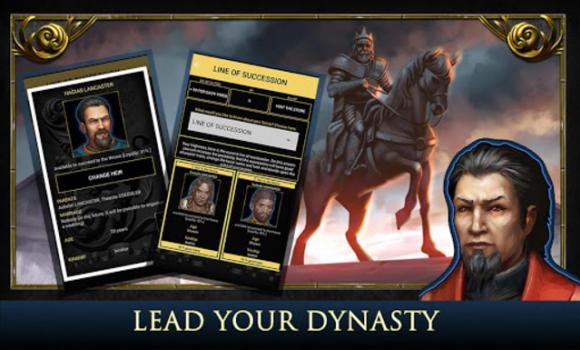 Age of Dynasties: Medieval War Ekran Görüntüleri - 1