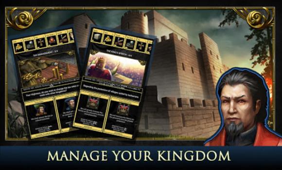 Age of Dynasties: Medieval War Ekran Görüntüleri - 10