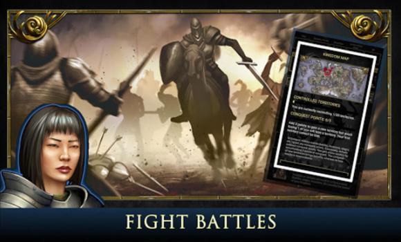 Age of Dynasties: Medieval War Ekran Görüntüleri - 15