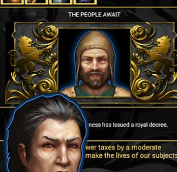 Age of Dynasties: Medieval War Ekran Görüntüleri - 19