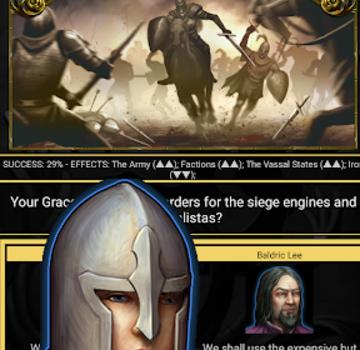 Age of Dynasties: Medieval War Ekran Görüntüleri - 21