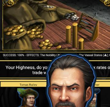 Age of Dynasties: Medieval War Ekran Görüntüleri - 22