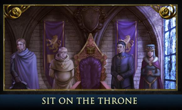 Age of Dynasties: Medieval War Ekran Görüntüleri - 8